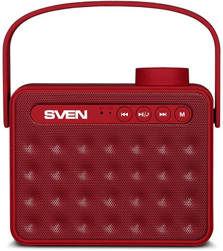 Sven PS-72