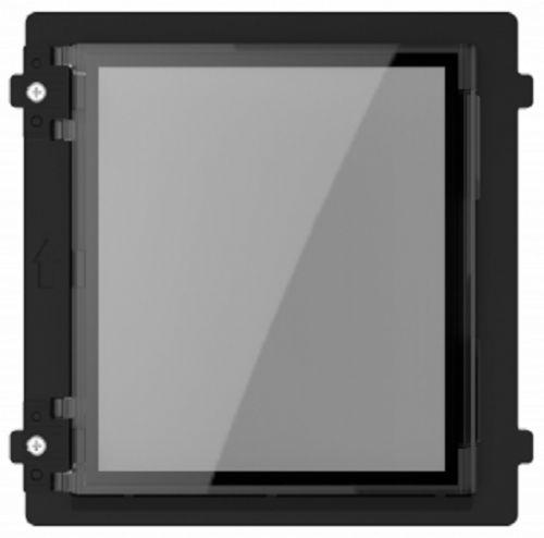 Модуль HIKVISION DS-KD-INFO информации с подсветкой 1 слот для положения фото или бумаги информации