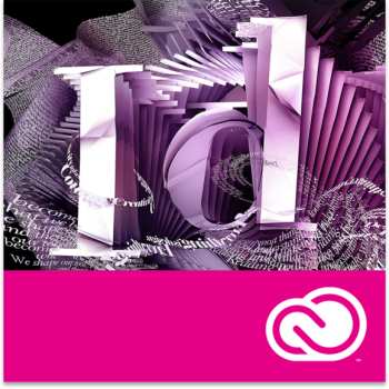Adobe InDesign CC for teams 12 Мес. Level 12 10-49 (VIP Select 3 year commit) лиц.
