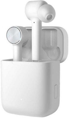 Фото - Наушники беспроводные Xiaomi Mi True Wireless Earphones ZBW4485GL белые (X24168) беспроводные наушники xiaomi airdots pro mi true wireless earphones белый