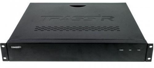 Видеорегистратор TRASSIR DuoStation AF 16-16P 16/16 (запись/воспроизведение DualStream) IP видеокамер ActiveCam и/или Hikvision.