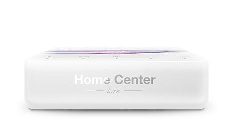 Fibaro Home Center Lite FGHCL