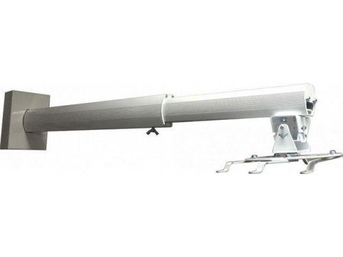 Крепление Digis DSM-14K настенно-потолочное для проектора, 890-1620 / 955-1740 мм, до 20кг, серебристый