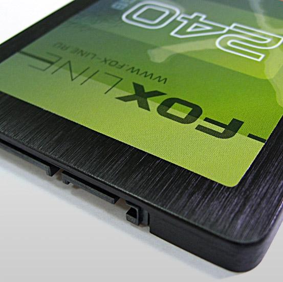 Foxline FLSSD240X3