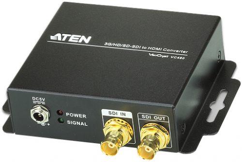 Aten Конвертер Aten VC480-AT-G