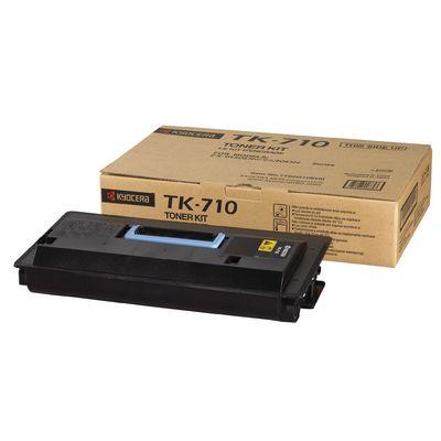 Тонер-картридж Kyocera TK-710 1T02G10EU0 для FS-9130DN 40000 стр