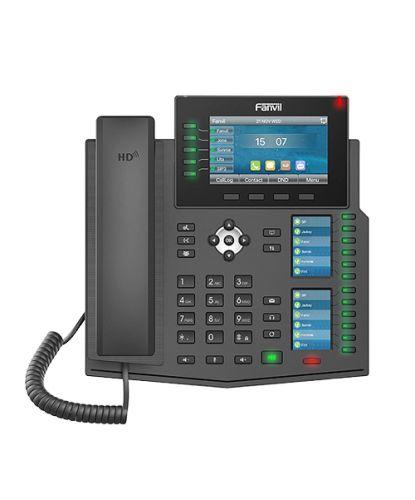 Телефон VoiceIP Fanvil X6U.