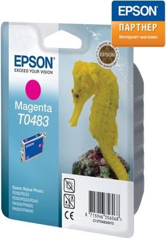 Epson C13T04834010
