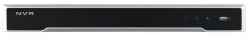 Видеорегистратор HIKVISION DS-7608NI-I2/8P 8 IP каналов, до 12Мп, аудиовход 1 канал, RCA (2.0 Vp-p, 1 kOm), аудиовыход 1 канал, RCA (Линейный, 1 kOm)