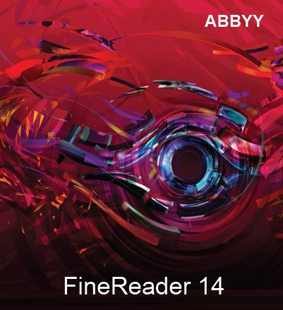 ABBYY FineReader 14 Business 26-50 Users Concurrent