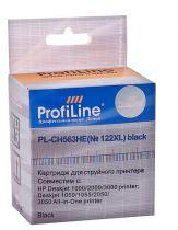 ProfiLine PL-CH563HE-Bk