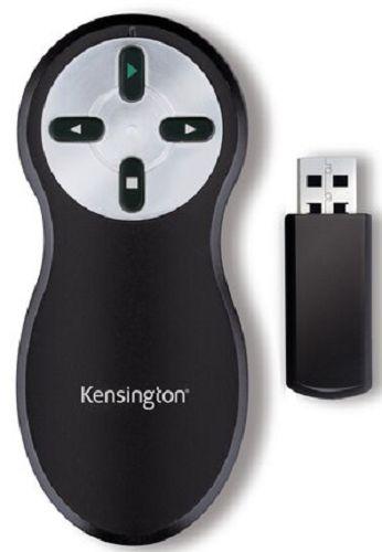 Презентер Kensington K33373EU беспроводной, без лазера