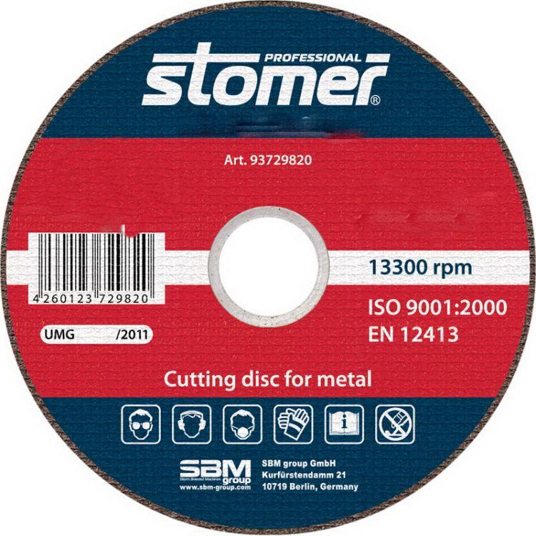 Stomer GD-115