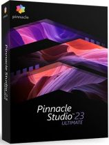 Pinnacle Studio 23 Ultimate Upgrade