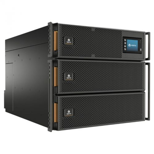 andrew o keeffe hardwired humans Источник бесперебойного питания VERTIV Liebert GXT5 16000VA 1ph UPS, 16kVA, input plug - hardwired, 9U, output – 230V, hardwired