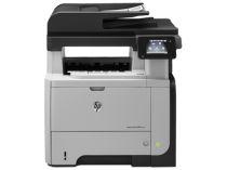 HP LaserJet Pro 500 M521dn (A8P79A) (УЦЕНЕННЫЙ)