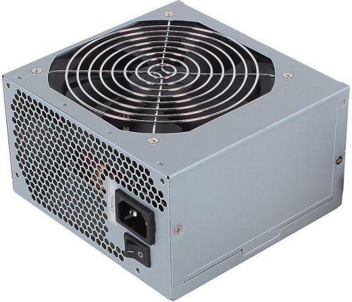 Блок питания ATX Qdion QD-400W 80+ 400W ActivePFC