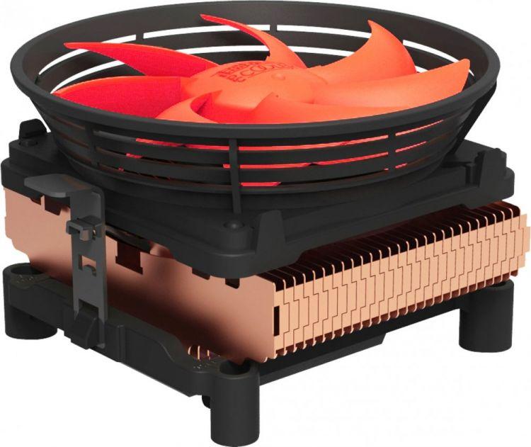 PCCooler Q100M