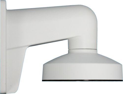 Фото - Кронштейн HIKVISION DS-1272ZJ-120 для крепления мини купольных видеокамер на стену, белый, Φ120×120×120mm аксессуары для видеокамер
