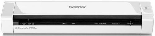 Сканер портативный Brother DS-720D