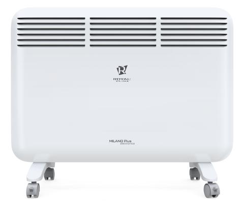 Royal Clima REC-MP1000E Milano Plus Elettronico