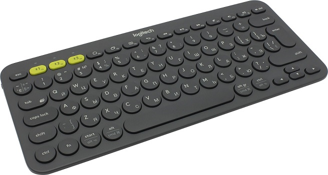 Logitech K380 Multi-Device