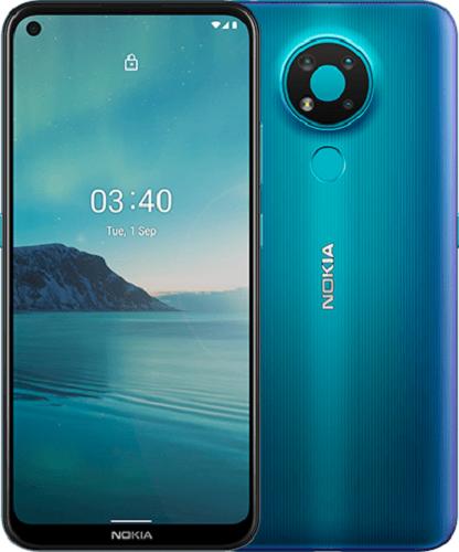 Nokia 3.4 DS 3/64GB