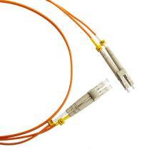 Vimcom LC-LC duplex 50/125 0.5m