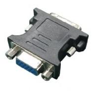 Cablexpert A-DVI-VGA-BK