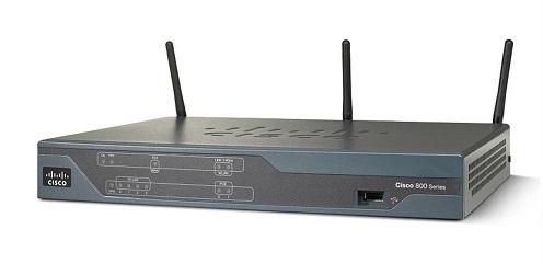 Cisco C881W-E-K9