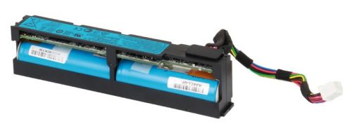 Батарея для контроллера HPE 878643-001 для DL/ML/SL Servers Gen9 96W Smart Storage Battery 727258-B21/ 727260-001/ 750450-001/ 815983-001/ 871264-001 жесткий диск 2 5 1 2tb 10000rpm hp sas 781518 b21 781578 001 b 872737 001 b 718292 001