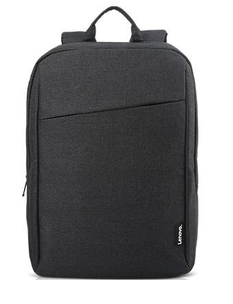 Рюкзак для ноутбука Lenovo Laptop Casual Backpack B210 4X40T84059 15.6 black рюкзак для ноутбука 15 6 lenovo b515 синий