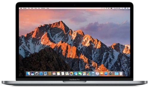 Apple Ноутбук 13.3'' Apple MacBook Pro 13 2017 MPXQ2RU/A i5 2.3GHz/8GB/128GB SSD/Intel Iris Plus Graphics 640, Space Gray