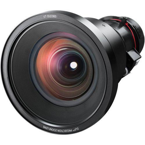 Объектив Panasonic ET-DLE085 для проекторов PT-DX100/DW830/DZ870