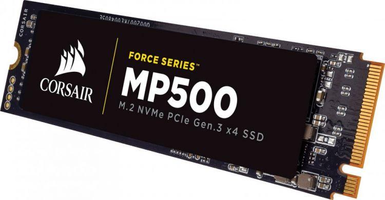 Corsair CSSD-F960GBMP500