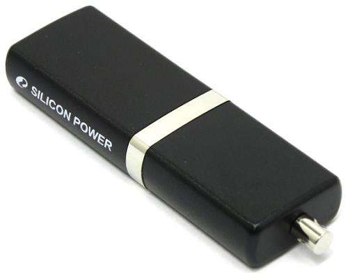 Silicon Power SP008GBUF2710V1K