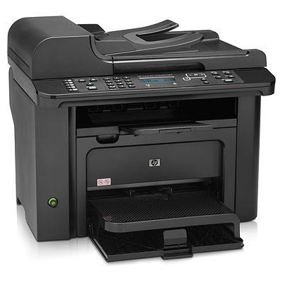 HP LaserJet Pro M1536dnf RU