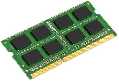 Фото - Модуль памяти SODIMM DDR3 4GB Patriot PSD34G16002S PC3-12800 1600MHz CL11 1.5V RTL модуль памяти qumo 4gb ddr3 1600mhz sodimm 204pin cl11 qum3s 4g1600c11