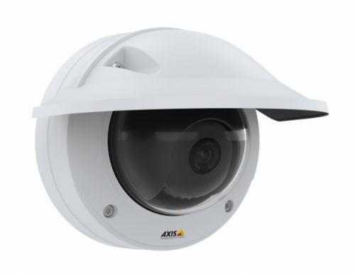 Видеокамера Axis P3247-LVE 01596-001 5Мп с ик-подсветкой. Объектив 3-8mm P-Iris, Forensic WDR, Lightfinder 2.0, Zipstream.