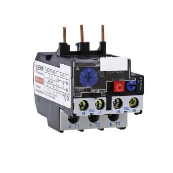 Реле EKF rel-1308-2.5-4 тепловое РТЭ 1308 2.5-4А