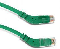 Hyperline PC-APM-UTP-RJ45/R45-RJ45/R45-C6-1M-LSZH-GN