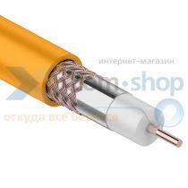 Rexant RG-6 нг(А)-HF, (64%), 75 Ом, 100М