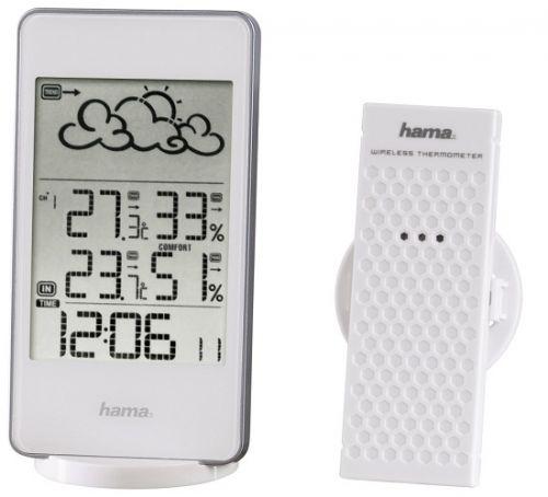 Метеостанция HAMA EWS-860 (00123125)