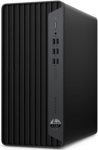 Фото - Компьютер HP ProDesk 600 G6 MT 215V7ES i7-10700/16GB/256GB SSD/Intel UHD Graphics 630/USB Kbd+USB Mouse/Win10Pro компьютер dell precision 3440 sff i7 10700 16gb 512gb ssd intel uhd 630 sd tpm dp win10pro