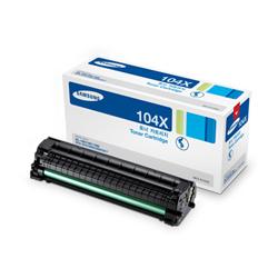 Картридж Samsung MLT-D104X SU754A для ML-1660/1665/1860,SCX-3200/3205 на 700 страниц