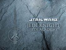 Disney Star Wars Jedi Knight : Jedi Academy
