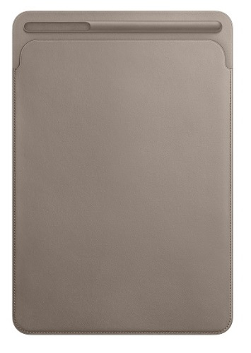 Apple Leather Sleeve (MPU02ZM/A)
