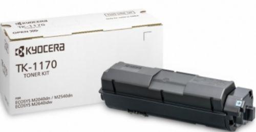 Тонер-картридж Kyocera TK-1170 1T02S50NL0 для ECOSYS M2040dn, M2540dn, M2640idw 7200 стр