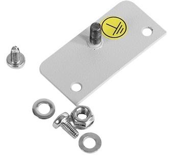 Аксессуар ЦМО EMS-GP точка заземления для шкафов EMS аксессуар