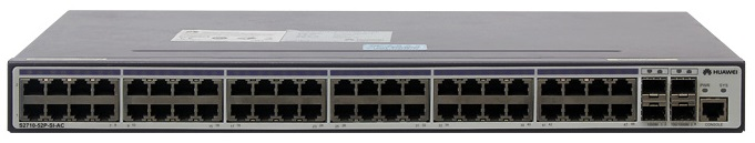 Huawei S2710-52P-SI-AC